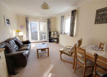 Thumbnail 2 bed flat to rent in Keel, Bridge Wharf, Chertsey, Surrey