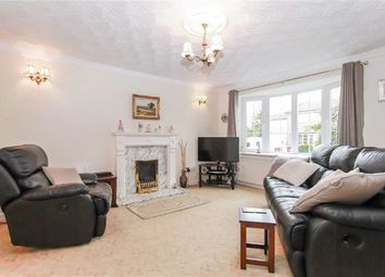 Thumbnail 3 bed detached house for sale in Acorn Avenue, Oswaldtwistle, Lancashire