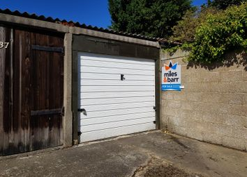 Thumbnail Parking/garage for sale in Streete Court Road, Westgate-On-Sea