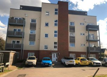 Thumbnail 1 bed flat to rent in Henslow Crescent, Dartford