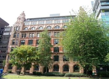 Thumbnail 2 bed flat to rent in Century Buildings, St Marys Parsonage