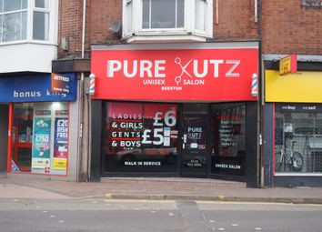 Thumbnail Retail premises for sale in Hair Salons NG9, Beeston, Nottinghamshire