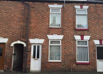 Thumbnail 2 bed property to rent in Victoria Crescent, Burton Upon Trent, Staffordshire