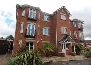 2 bed flat for sale in Prospect Place, Bury BL9