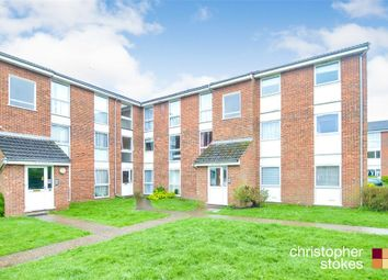 Thumbnail 2 bedroom flat for sale in Clyfton Close, Broxbourne, Hertfordshire