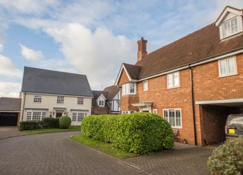 Thumbnail 5 bed property for sale in Alcott Place, Winwick, Warrington