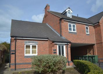 Thumbnail 2 bed property to rent in Melton Road, Barrow Upon Soar, Loughborough
