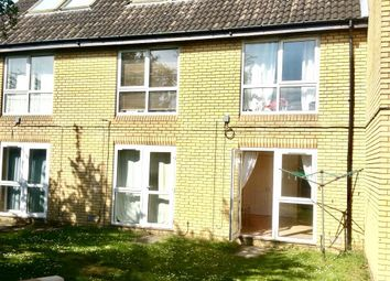 Thumbnail 1 bedroom flat to rent in The Paddocks, Welwyn Garden City
