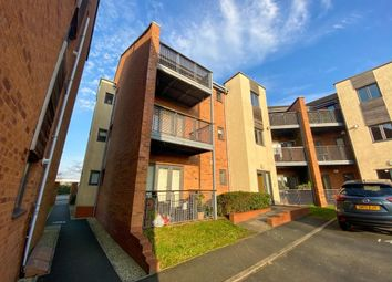 2 bed flat for sale in Arbour Walk, Helsby, Frodsham WA6
