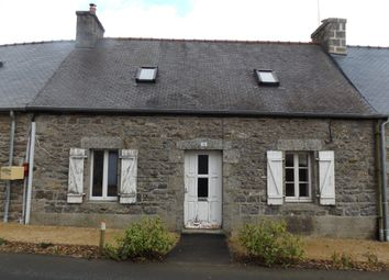 Thumbnail 2 bedroom terraced house for sale in 22160 Maël-Pestivien, Côtes-D'armor, Brittany, France
