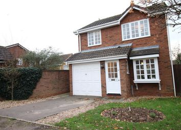 3 bed detached house for sale in Exmoor Close, Huntingdon PE29
