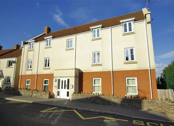 Thumbnail 2 bedroom flat to rent in Leaze Close, Thornbury, Bristol