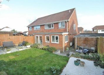 3 bed semi-detached house for sale in 24 Heathlands, Westfield, East Sussex TN35
