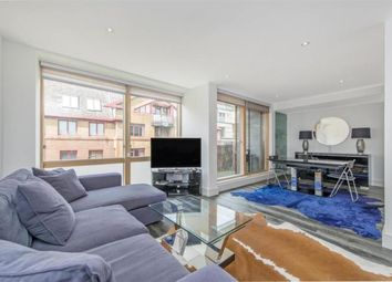 Thumbnail 3 bed flat to rent in Monck Street, London