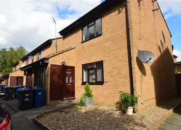 Thumbnail Maisonette for sale in Booth Road, London