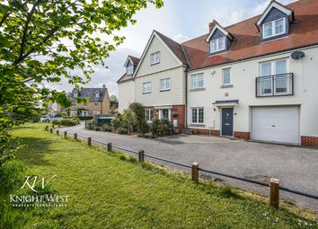 Thumbnail 4 bed detached house for sale in Woden Avenue, Stanway, Colchester
