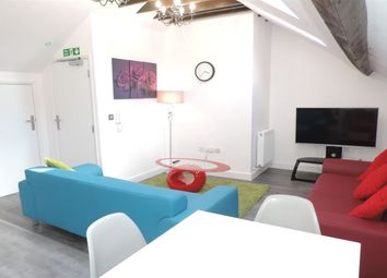 Thumbnail Room to rent in Rm 3, Broadway, Peterborough