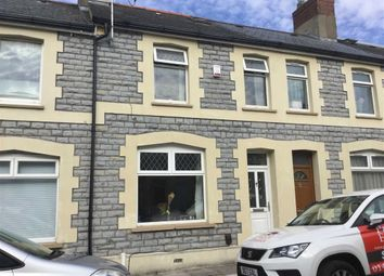 Thumbnail 2 bed terraced house for sale in Coronation Street, Barry, Vale Of Glamorgan