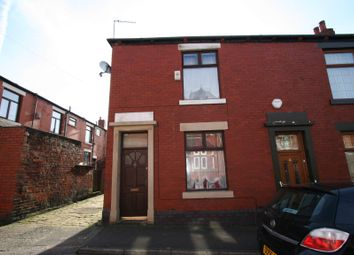 Thumbnail 2 bed terraced house for sale in Albion Street, Castleton, Rochdale