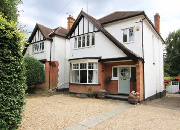 Waxwell Lane, Pinner HA5. 4 bed detached house