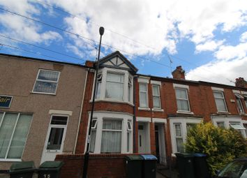 Thumbnail 5 bed terraced house for sale in Kingsland Avenue, Coventry