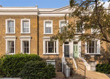 Ockendon Road, London N1. 3 bed terraced house