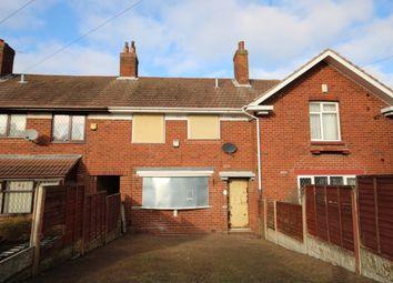 3 bed terraced house for sale in Jervoise Road, Birmingham B29
