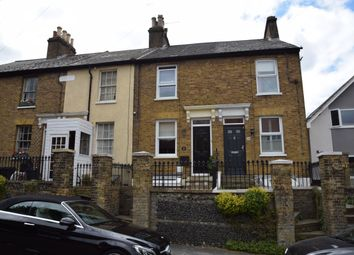 2 bed terraced house for sale in East Hill, South Darenth, Dartford DA4