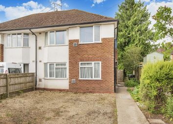 Thumbnail 2 bed maisonette for sale in Faringdon, Oxfordshire