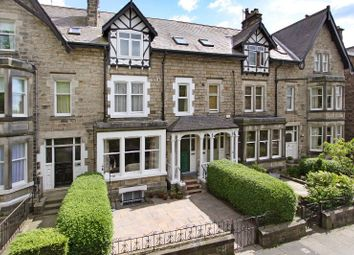 Thumbnail 5 bedroom terraced house for sale in Dragon Parade, Harrogate