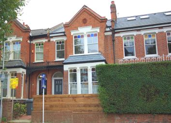Thumbnail 1 bed flat for sale in Mount View Road, Stroud Green, London
