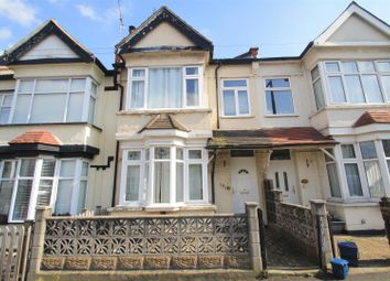 Thumbnail 3 bed terraced house for sale in Southbourne Grove, Westcliff-On-Sea
