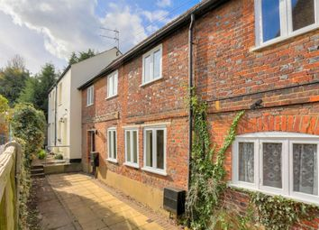 Thumbnail 2 bedroom cottage to rent in West Common, Harpenden, Hertfordshire