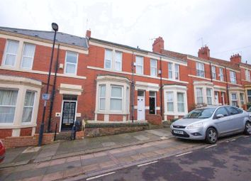Thumbnail 4 bedroom terraced house for sale in Brandon Grove, Sandyford, Newcastle Upon Tyne