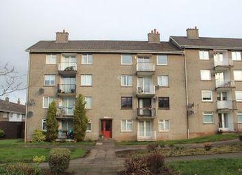 Thumbnail 2 bedroom flat to rent in Kelvin Drive, East Kilbride