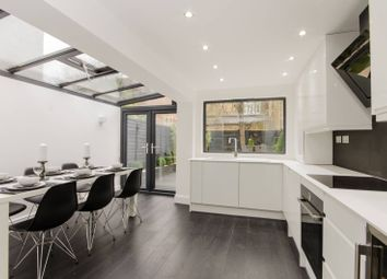 Thumbnail 3 bed property for sale in Eardley Road, Streatham Common