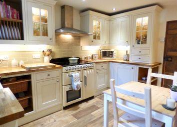 3 bed terraced house for sale in Piel View, Gleaston, Ulverston LA12