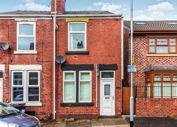 Thumbnail 2 bed terraced house for sale in St. Stephens Road, Rotherham