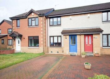Thumbnail 2 bed terraced house for sale in Morar Drive, Clydebank