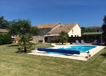 Thumbnail 4 bed detached house for sale in Montalembert, Deux-Sevres, Nouvelle-Aquitaine, France