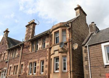 Thumbnail 1 bed flat for sale in King Street, Crieff