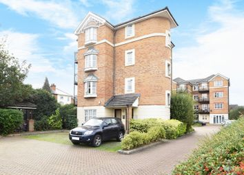 Thumbnail 2 bed flat for sale in Bedford Road, Reading