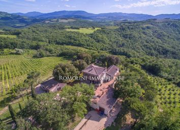 Thumbnail 9 bed farmhouse for sale in Casole D'elsa, Tuscany, Italy