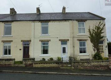 Thumbnail 2 bedroom terraced house to rent in Southside, Butterknowle, Bishop Auckland