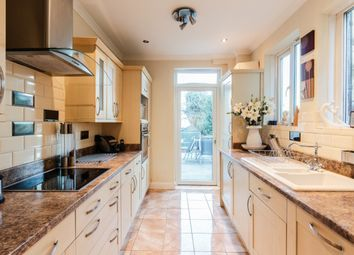 Thumbnail 3 bed semi-detached house for sale in Ewhurst Road, London, London