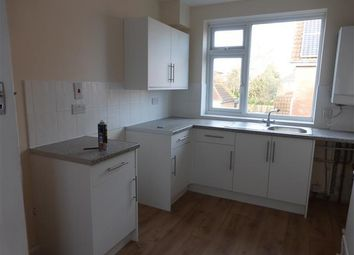 Thumbnail 1 bedroom flat to rent in High Street, Dovercourt, Harwich