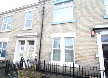 Thumbnail 4 bedroom maisonette to rent in Dilston Road, Arthurs Hill, Newcastle Upon Tyne