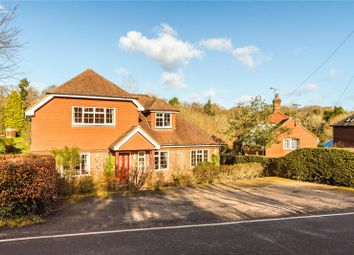 Thumbnail 4 bed detached house for sale in The Street, Dockenfield, Farnham, Surrey