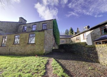 Thumbnail 3 bed semi-detached house for sale in Rising Bridge Road, Haslingden, Rossendale