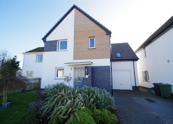 Thumbnail 4 bed detached house for sale in Barton Lane, Braunton